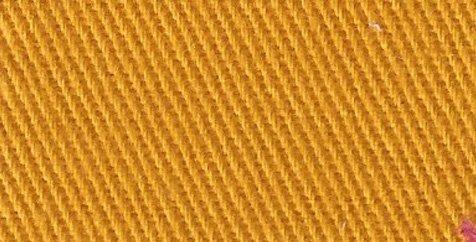 cotton drills yellow